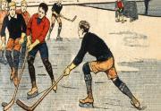 Тотал или Фора 0 на команду в хоккее